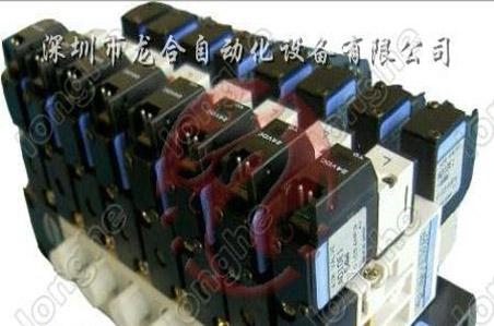 KM8-M7163-02X YAMAHA电磁阀