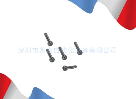 YAMAHA飞达配件螺丝KHJ-MC23E-00X