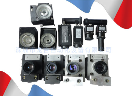 KHN-M7600-00 YS移动相机光源FIDUCIAL LIGHT ASSY.