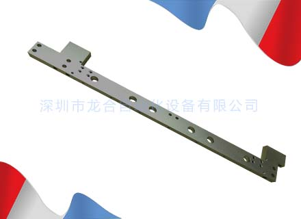 KGT-M9154-01X FRAME, MOVING SIDE  移动边