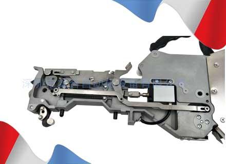 YAMAHA贴片机  CL 24MM气动 飞达  KW1-M4500-015