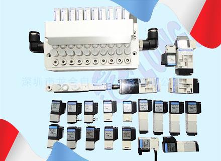 KGT-M7163-00X KGB-M7163-00X yamaha整组真空发生器
