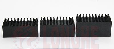 软顶针60mm 64mm 76mm