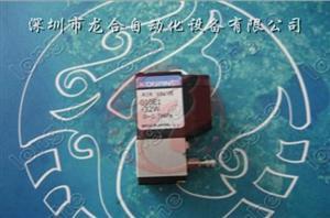 KU0-M3410-41X A010E1-32W YAMAHA飞达电磁阀 YAMAHA电磁阀