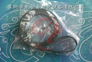 KGT-M916T-00X YAMAHA yg200传送皮带