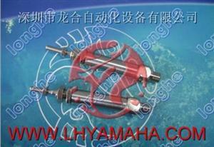 KGD-M9279-01X 夹边汽缸