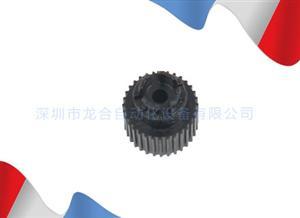 飞达轮子大批量出售雅马哈电动飞达配件KHJ-MC756-00X