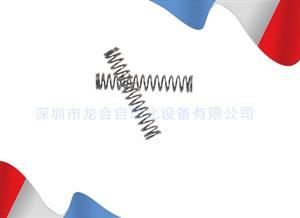 YS电动飞达配件弹簧KHJ-MX157-00X