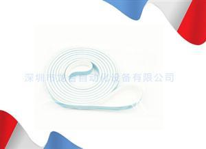 YS贴片机设备皮带仿制原装KHT-M9127-00X