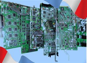 KHN-M5840-00 YS YG12 伺服卡2.36WSERVO BOARD ASSY