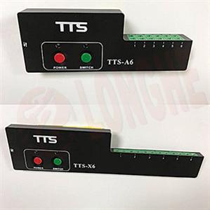 TTS-A6/X6
