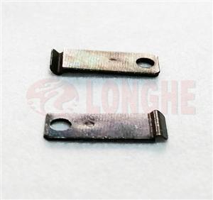 KG7-M7137,吸嘴杆弹片