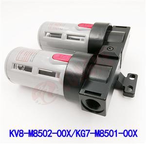 KV8-M8502-00X/ KG7-M8501-00X