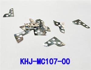 垫片0.01mm、0.02mm、0.03mm、0.05mm、0.1mm